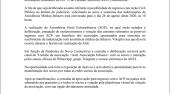 Ofício nº 005 /ANEI/2020